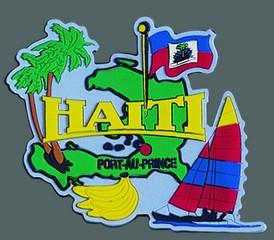 haiti-country-magnet